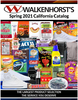 California Catalog